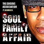 Soul Family Affair (Signed Copy)