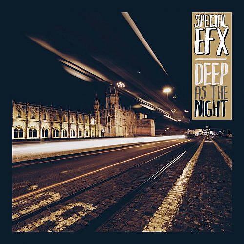 Deep As The Night