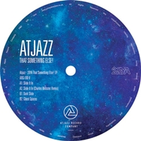The Somethig Else! 10 Years Of Atjazz Sampler (RSD 2017)