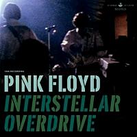 "Interstellar Overdrive (180G 12"" Black Vinyl Mono Single With Poster & Postcard) (RSD 2017)"
