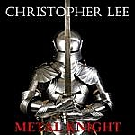 Metal Knight Ep (Pic Disc) (RSD 2017)