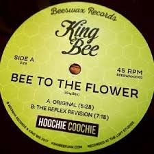 Bee To The Flower/Reflex Version