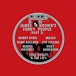 James Brown'S Funky People Vol 2