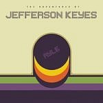 Adventures Of Jefferson Keys (180Gm)