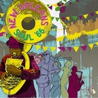 New Orleans Soul 66 (RSD 2017)
