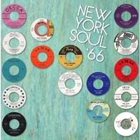 New York Soul 66 (RSD 2017)