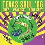 Texas Soul 66 (RSD 2017)