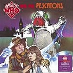 Doctor Who & The Pescatons / S (RSD 2017)