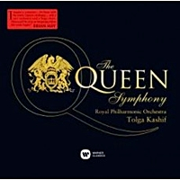 The Queen Symphony (180Gm) (RSD 2017)