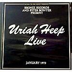 Live 1973 (180Gm) (RSD 2017)