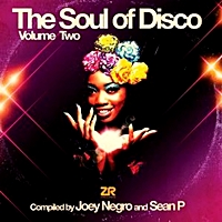 The Soul Of Disco. Volume 2 - Compiled By Joey Negro And Sean P (RSD 2017)