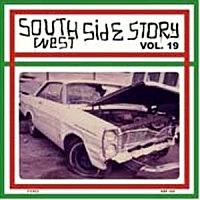 Southwest Side Story Vol 19 (Texas Crude Vinyl)'  (RSD 2017)