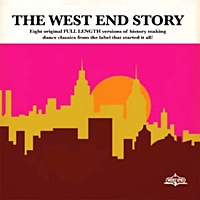 The West End Story (RSD 2017)