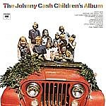 The Johnny Cash Childrens Album (RSD 2017)