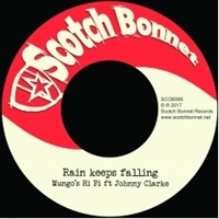 Rain Keeps Falling (RSD 2017)