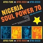 Nigeria Soul Power 70 Box Set: Afro-Funk Afro-Disco Afro-Rock (RSD 2017)