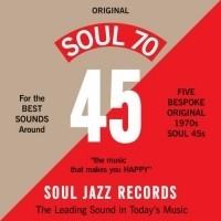 """Soul 70  7"""" Box Set (RSD 2017)"""