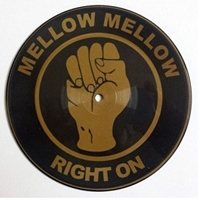 The Only Way Is Up/,Mellow Mellow Right On (RSD 2017)