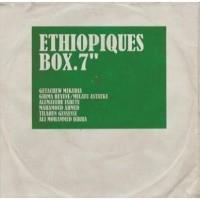 """Ethiopiques Box (6X7"""" Boxset) (RSD 2017)"""