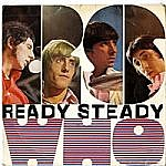 Ready Steady Who Three Ep (RSD 2017)