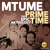 Prime Time : The Epic Anthology