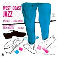 West Coast Jazz (180Gm)
