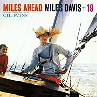Miles Ahead Miles Davis + 19 (180Gm)