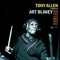 Tribute To Art Blakey And The Jazz Messengers Ep