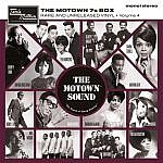 The Motown 7'S Vinyl Box Set Vol 4