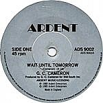 Wait Until Tomorrow / Shadows