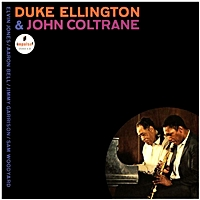 Duke Ellington & John Coltrane (180Gm)