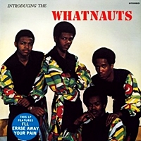 Introducing The Whatnauts (180Gm)