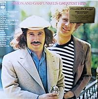 Simon And Garfunkel -Greatest Hits (180Gm0