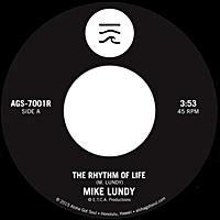 The Rhythm Of Life/Tropic Lightning + Postcard
