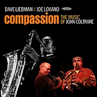 Compassion - The Music Of John Coltrane