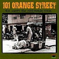 101 Orange Street