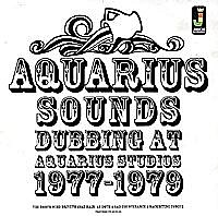 Dubbing At Aquarius Studios 1977-1979