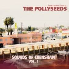 Sounds Of Crenshaw Vol 1