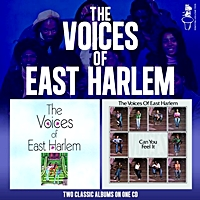 Voices Of East Harlem/Can You Feel It
