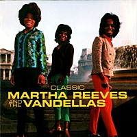 Classic Martha Reeves & The Vandellas