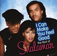 I Can Make You Feel Good: The Best Of.Shalamar