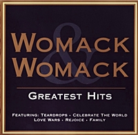Womack And Womack - Greatest Hits