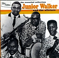 The Essential Collection - Jr Walker