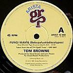 Fungi Mama /  Funkin For Jamaica (Remix)