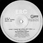 Can'T Take My Eyes Off You / Disco Kicks (Remix)