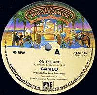 On The One / Cameosis
