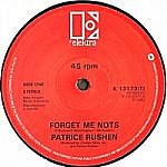 Forgot Me Nots/Haven'T You Heard