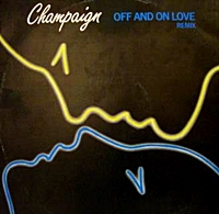 Off And On Love (Remix)