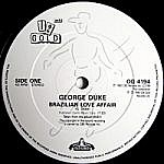 Brazilian Love Affair/Heaven Sent You