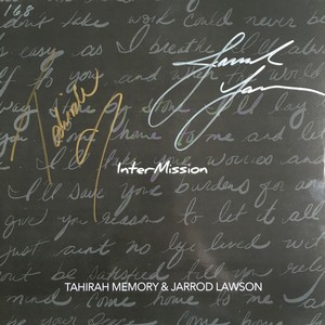 Intermission Ep (Ltd Numbered And Signed)